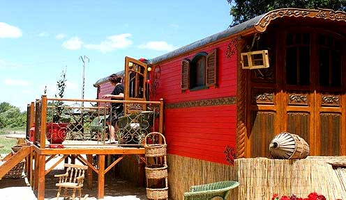 chambre d'hote de charme en camargue pour week end, vacances
