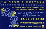 La Cave à Huitre